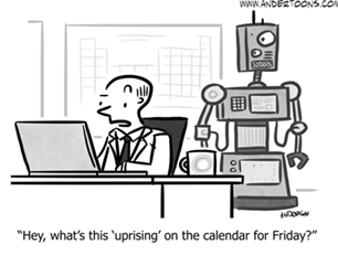 Read more about the article April 2021 – This Month's Tech Funny