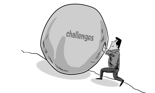 Challenges to the Manufacturing, Distribution and Retailing Industries
