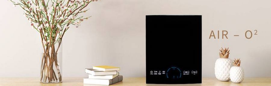 Read more about the article Covid Response – Products to Purify the Air You Breathe